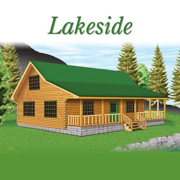 Riverbend Log Homes Nackawic New Brunswick Canada Serving Nova Scotia Pei Newfoundland And Labrador Ontario Albert Cottage Plan Cottage Dream Cottage