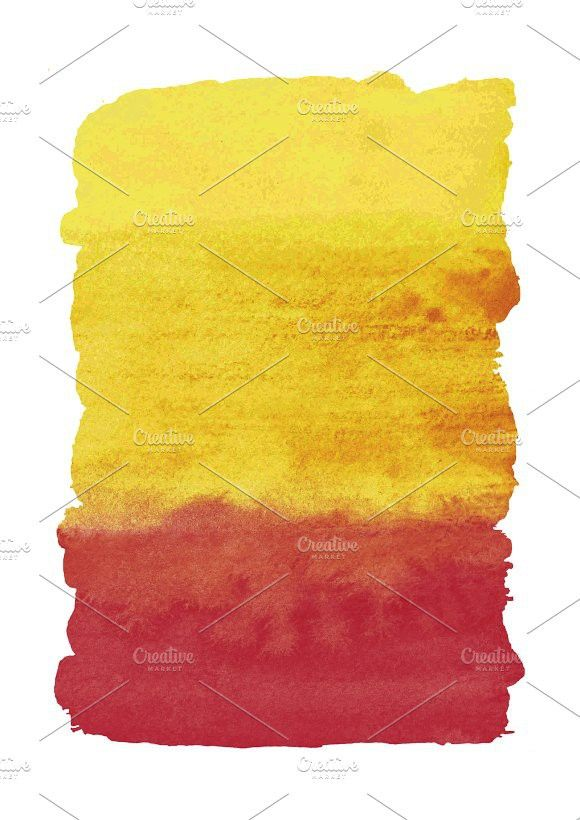 Watercolor background Colorful image for wallpaper, poster, iphone cover. Textures