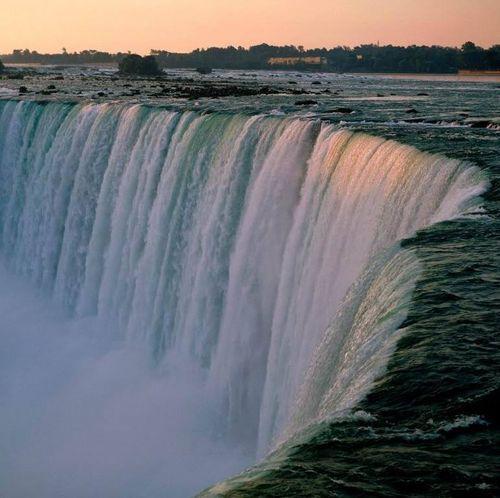 niagara falls canada waters of the world pinterest niagara falls