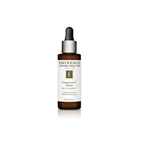 Eminence Couperosec Serum 1 Ounce You Can Find Out More Details At The Link Of The Image Organic Skin Care Eminence Organic Skin Care Skin Firming