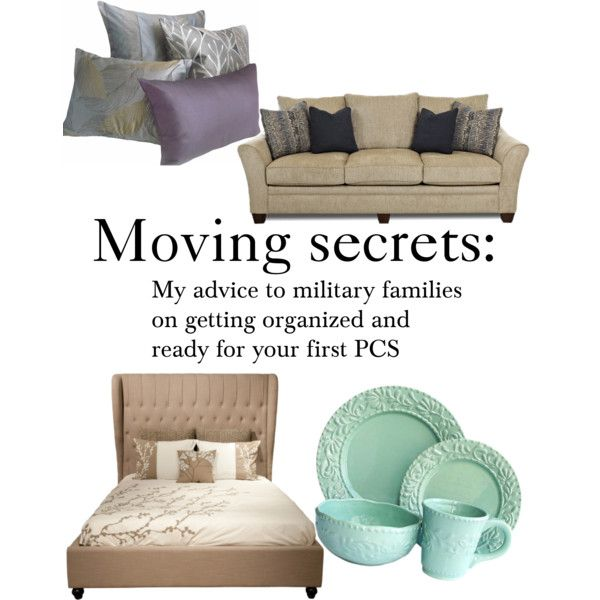 My Moving Advice To Other Military Families Pcsing For The First