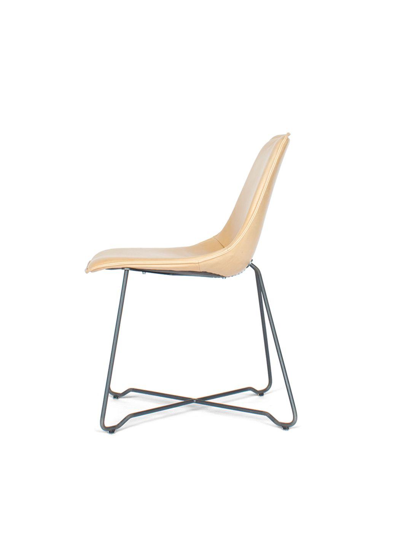 Like Leather Designer Stuhl Leder Design Stuhl Filigran In 2018
