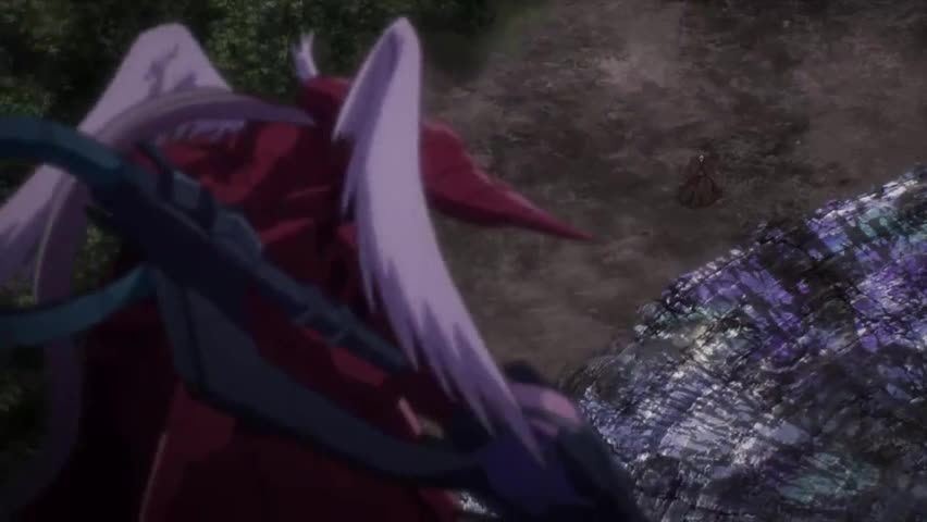 Watch Overlord Episode 12 English Dubbed Online for Free in