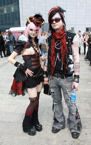 Free punk dating sites