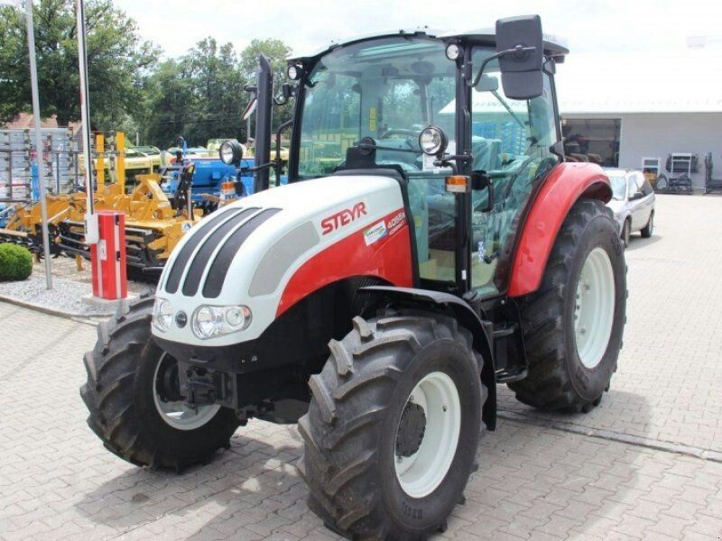 steyr tractors for sale
