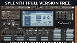 Sylenth1 Free Download Full Version Fl Studio 12 | Free