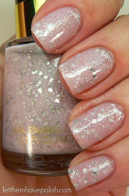 Revlon: Starry Pink