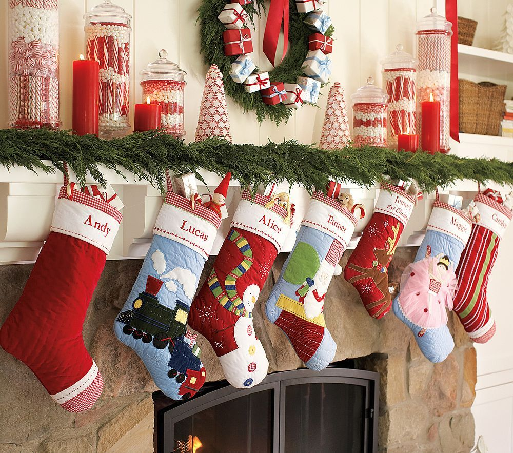 Pottery Barn Kids The Place To Shop For Holiday Decor
