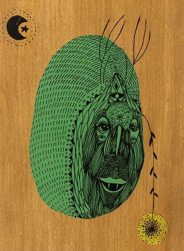 Islands Fold Gallery Fundraiser - Nick Mann