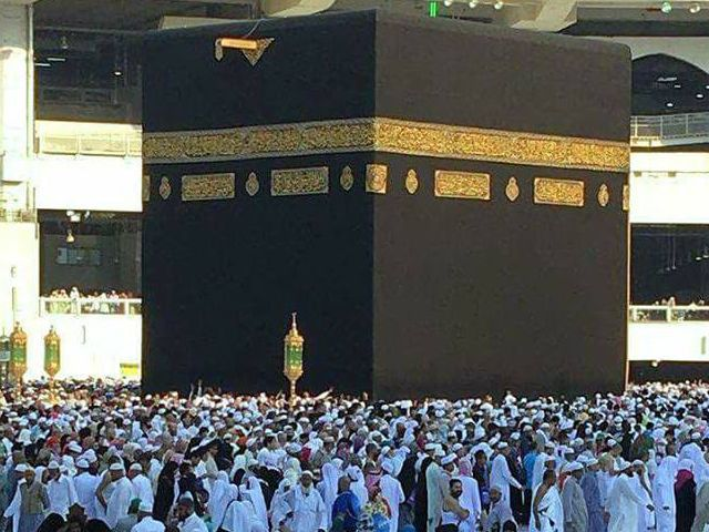 DawnTravels com Offers #Best #HAJJ Packages USA with 5 Star
