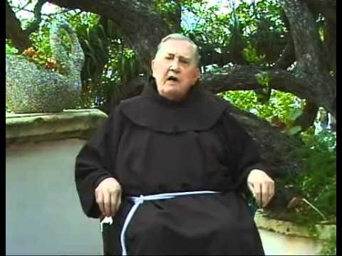 Fr. Leo Clifford - The Lord's Prayer. Father Clifford has some great short videos