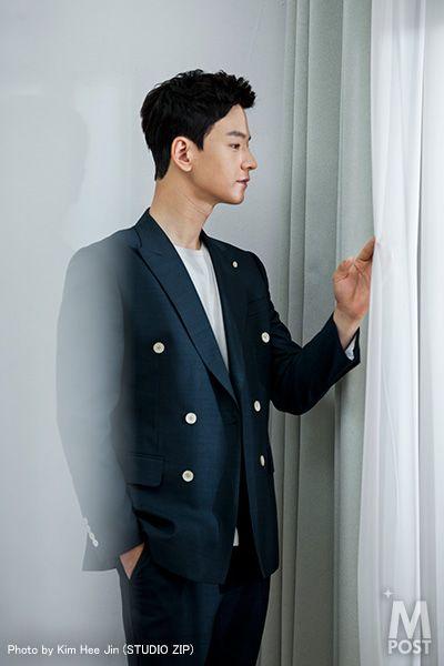 Im Joo Hwan og SEO Woo dating