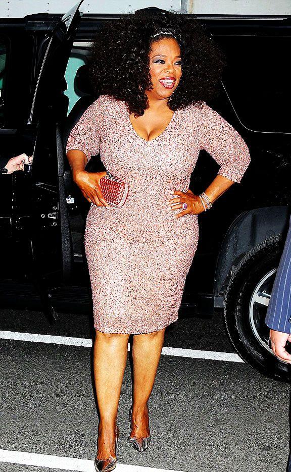 Pin de Danilo Gondim en Red carpet - Oprah Winfrey | Pinterest ...