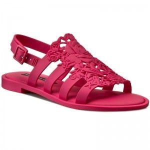 Sandály MELISSA - Melissa Boemia Flower + Alexan 31838 Pink 01148