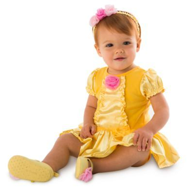 96cd58aa4 Belle Costume Collection for Baby   Disney Store   Aubree ...