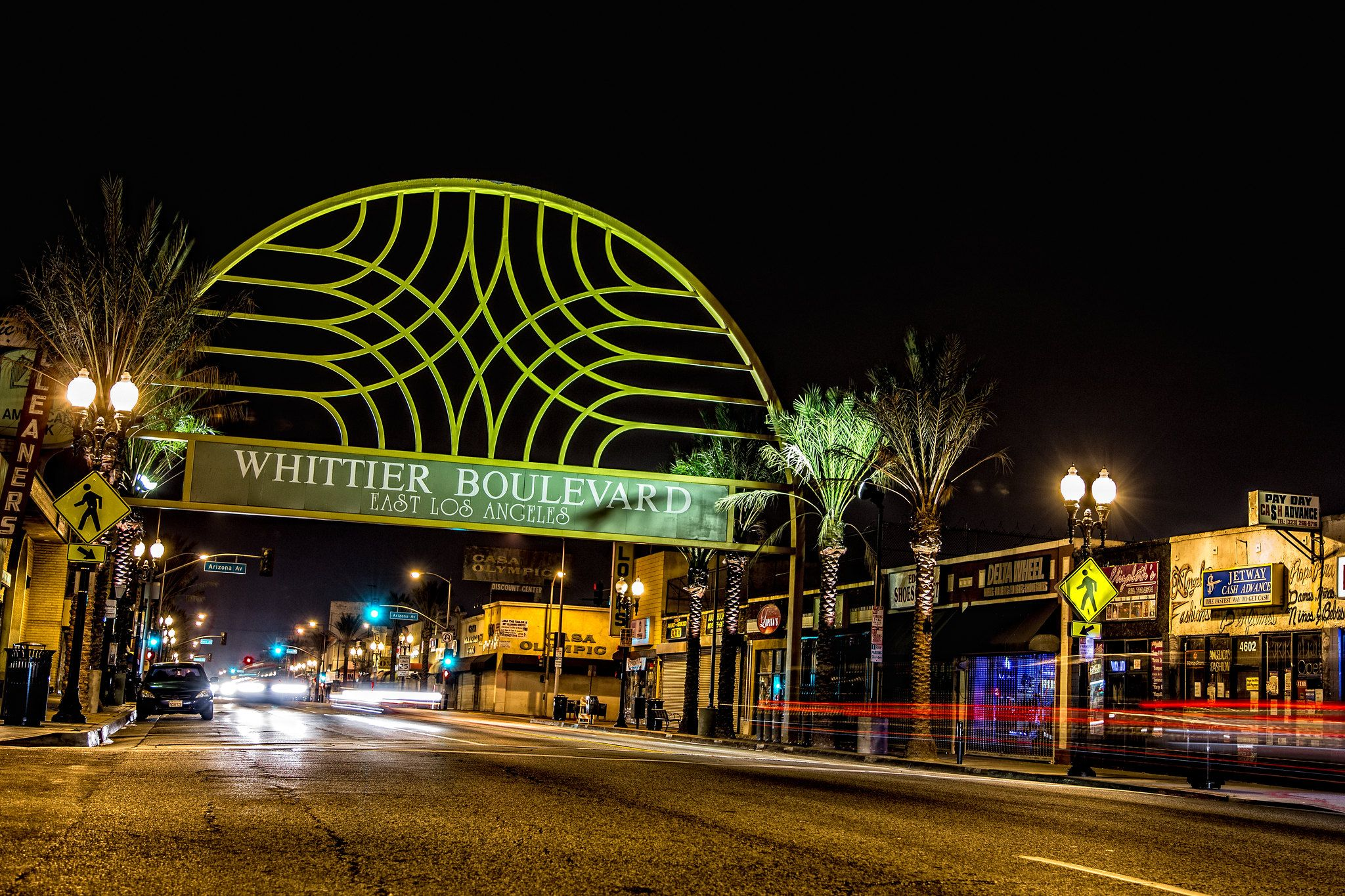 Welcome To East Los Angeles East Los Angeles Los Angeles Wallpaper Los Angeles City