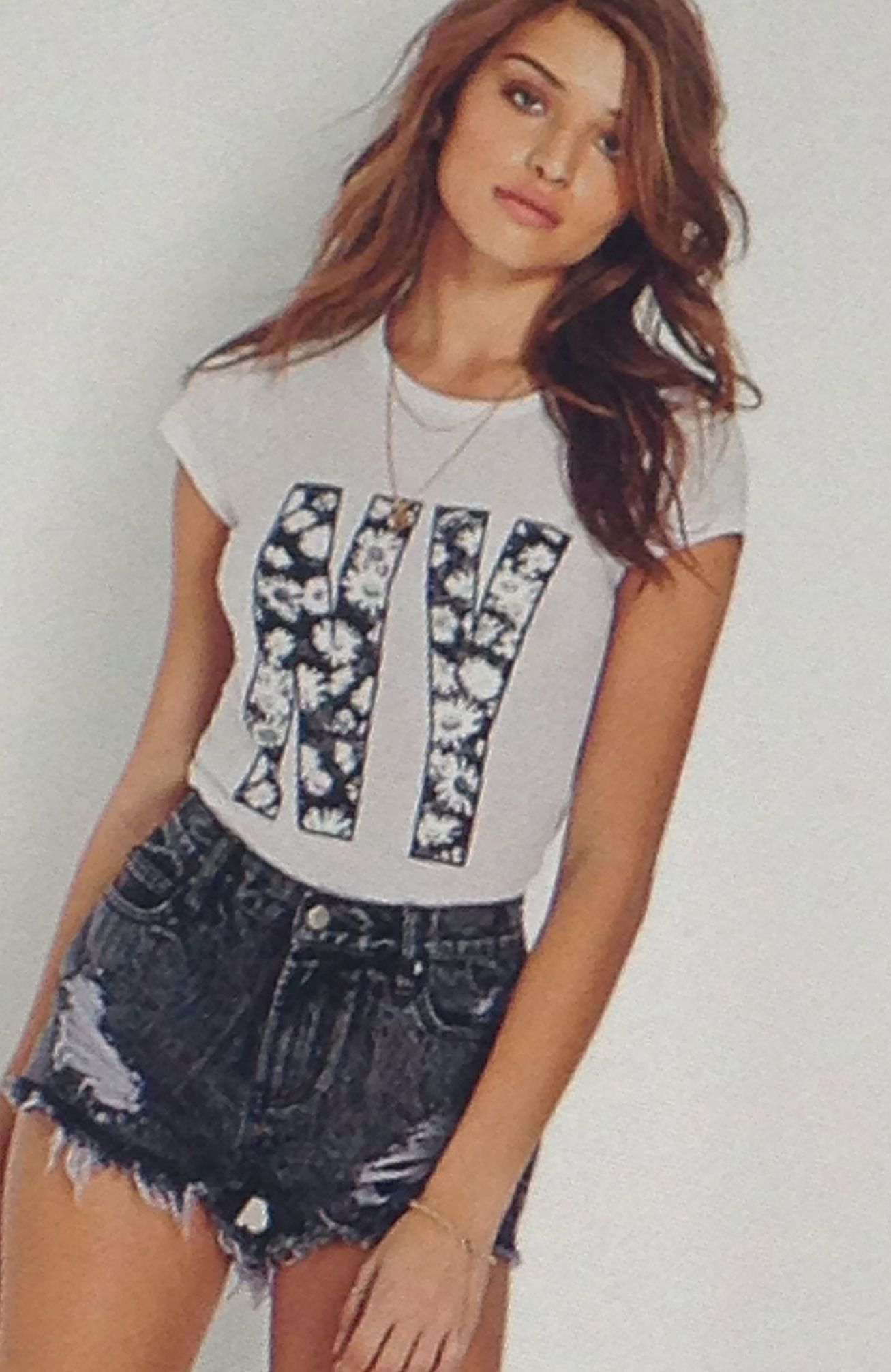 cute forever 21 outfit ! | Flawless Summer | Forever 21 ...
