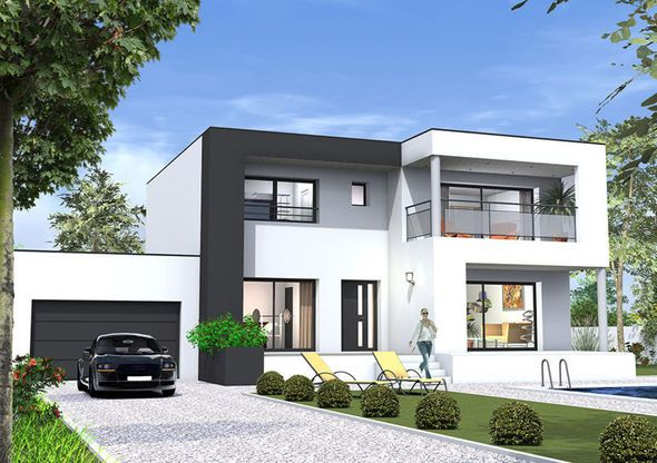 Construire ma maison simple construire ma maison with for Construire ma maison
