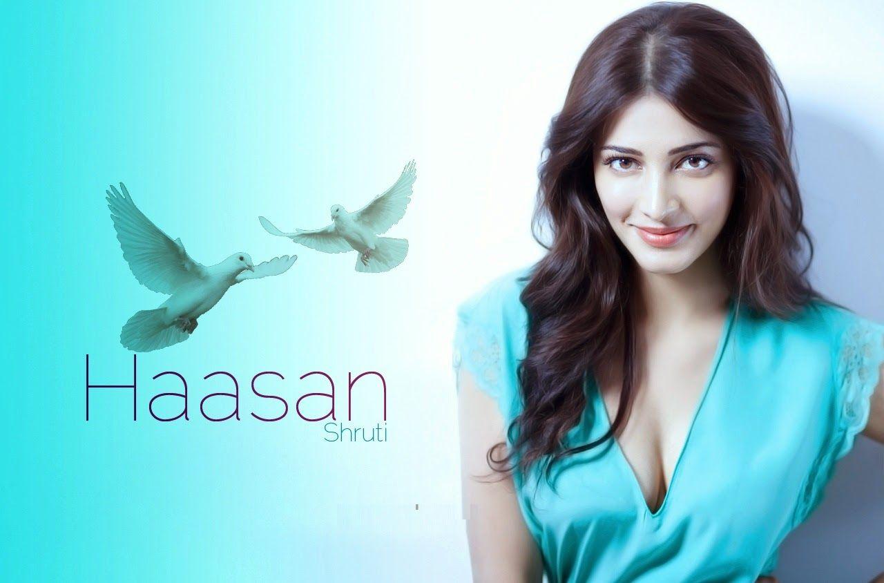 Shruti Haasan HD wallaper for download