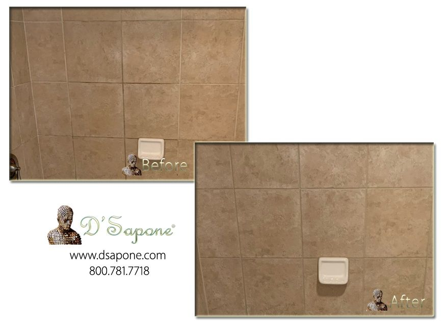 Professional Tile Cleaning Service in NYC | D'Sapone ...