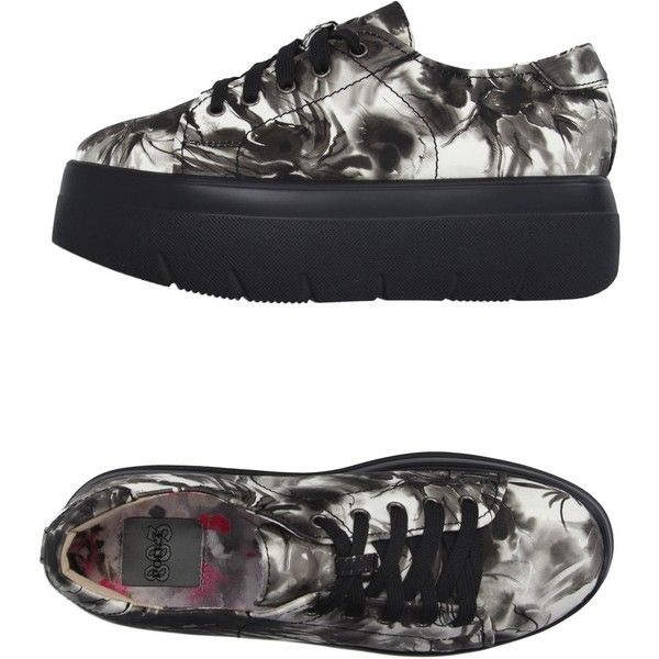 FOOTWEAR - Low-tops & sneakers Police KXjH0D