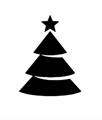 Christmas Tree Icon In Android Style This Christmas Tree Icon Has Android Kitkat Style If You Use The Icons For Android Apps We Tree Icon Icon Android Icons