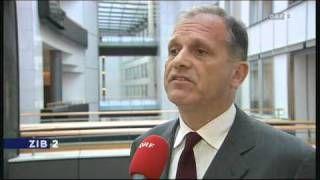 Ernst Strasser: Korrupt oder von Geheimdiensten verfolgt?, via YouTube.
