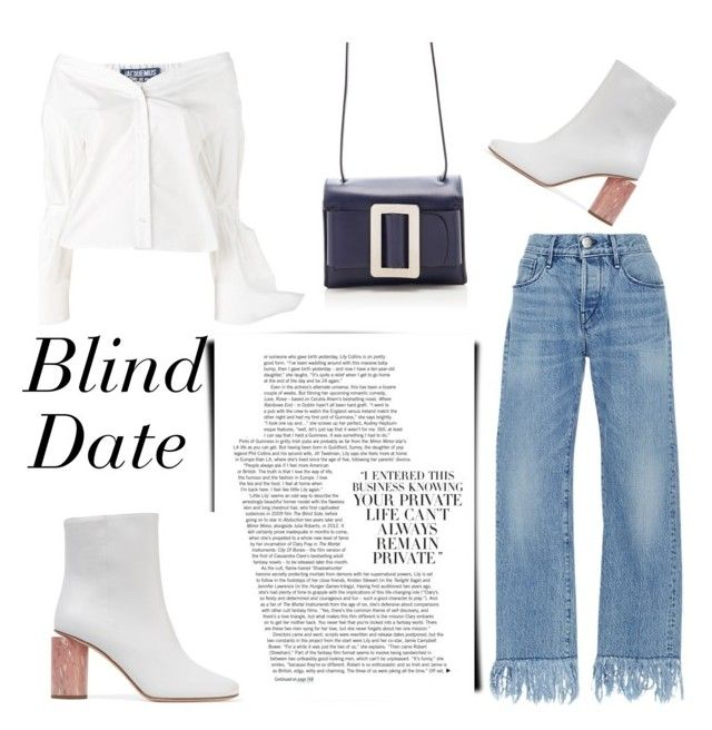 Date outfit blind A Couple