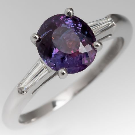 grande feshionn products cut alexandrite sapphire precious oval iobi ring gems rings halo