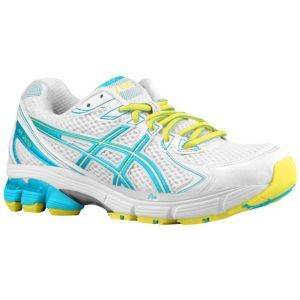 c3e88646ea80 ASICS® GT - 2170 - Women s - Running - Shoes - White Tahiti Neon Yellow. Is  it really worth paying more for cute shoes