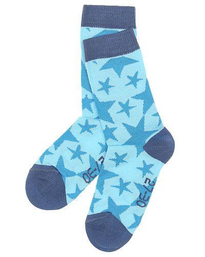 27d2f7901dd6 Super fede Melton Random Stars sokker Melton Strømper og strømpebukser til  Børnetøj i behageligt materiale