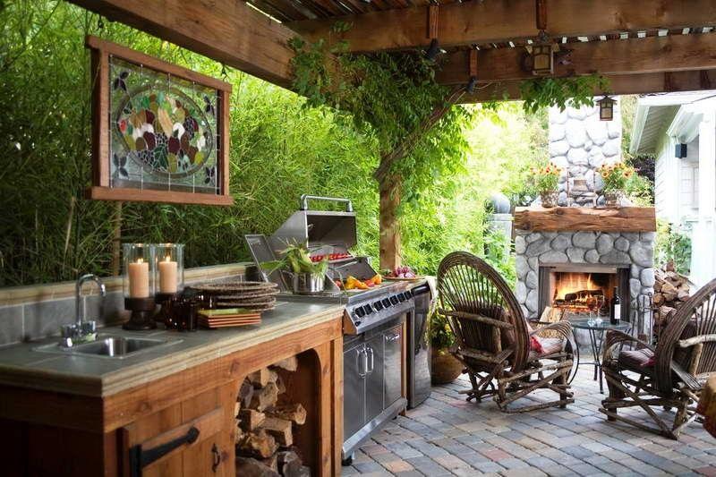 Outdoorküche Kinder Vergleich : Outdoorküche selber bauen diy academy