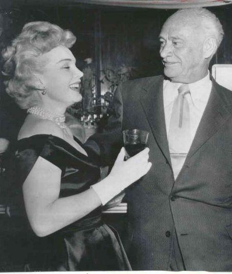 Zsa Zsa Gabor dies of a heart attack aged 99 | Daily Mail ... |Conrad Hilton Gabor