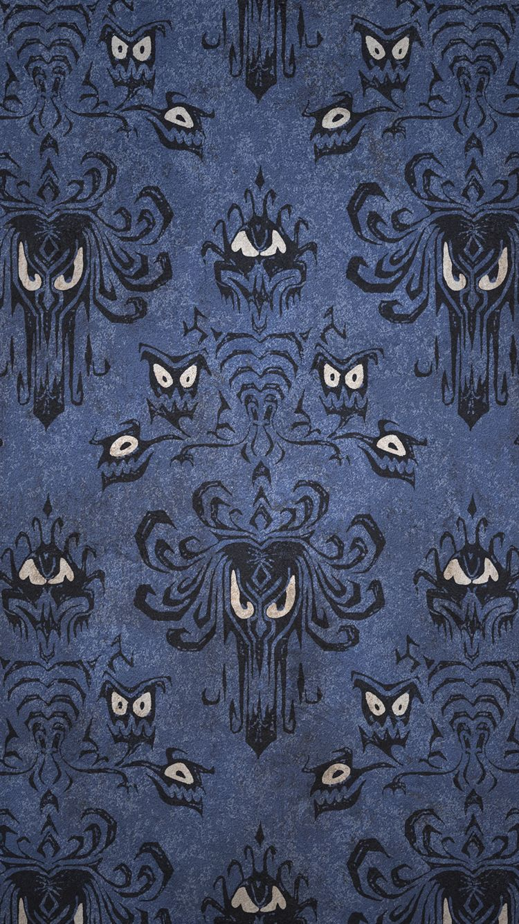 Related image Haunted mansion wallpaper, Disney phone