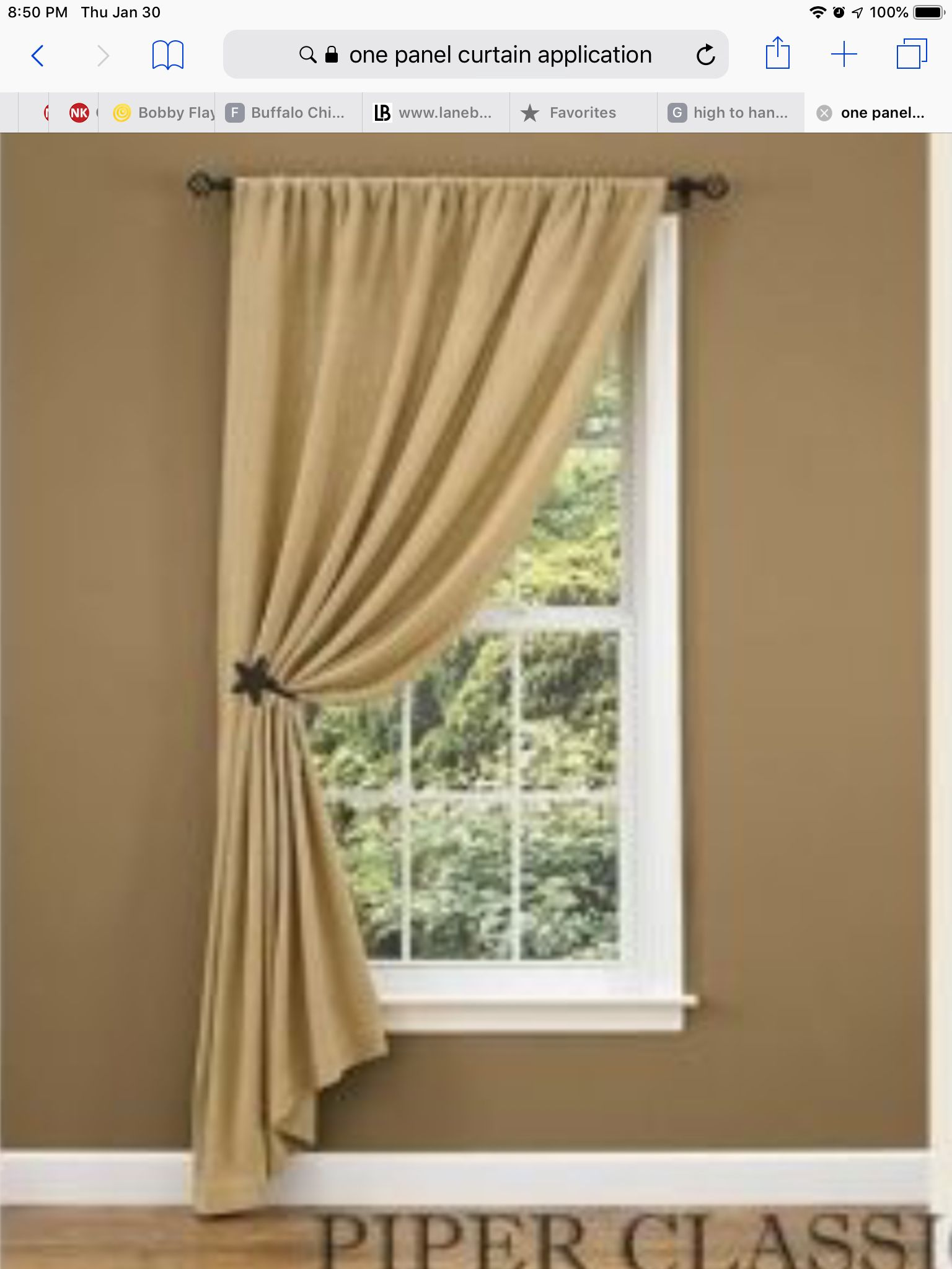 Pin by Linda Easter on furniture   Small window curtains, Living ...