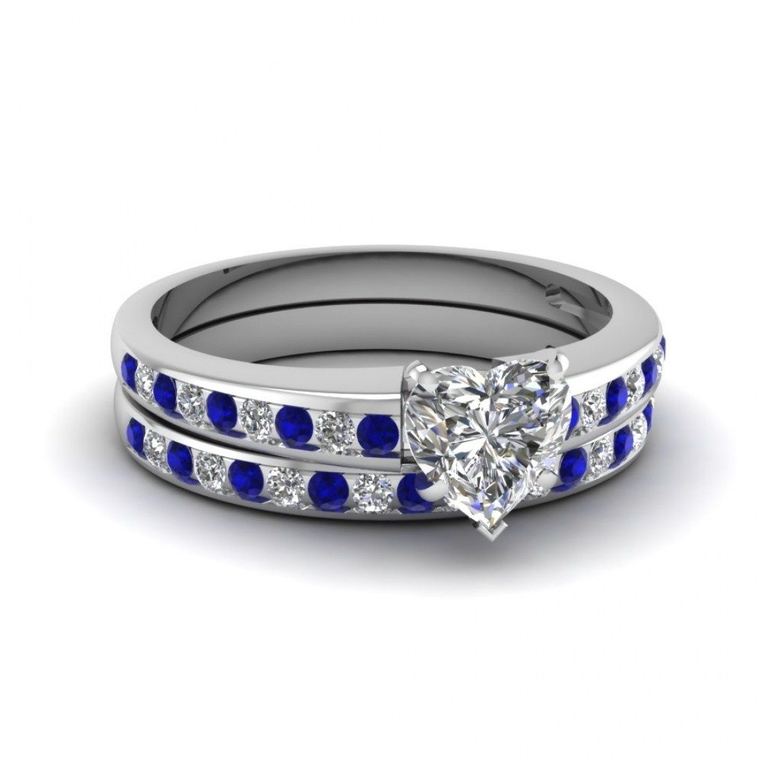 30 best cheap wedding ring sets white gold - Inexpensive Wedding Ring Sets