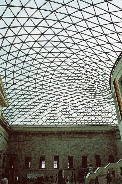 The British Museum The Great Court British Museum Museum London