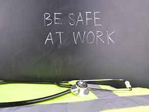 The Joint Commission Workplace Violence Prevention Resources