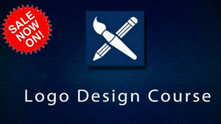 Udemy 100% Free]-Professional logo design and sell your
