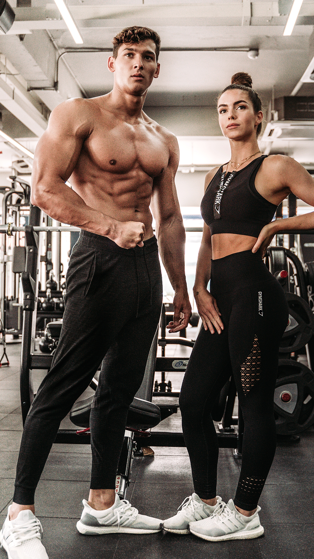 Couple Workout Outfits Workout Together And Stay Together