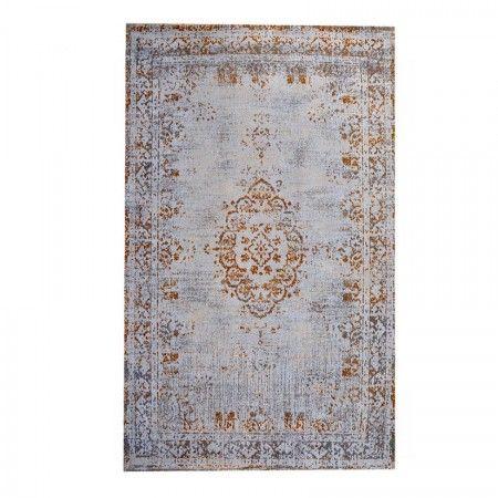 DOK 2 - Het Woonwarenhuis Karpet Maddy Brown 170 x 240 - Vloerkleden