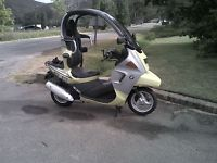 Gumtree Bmw C1 Scooter For Sale Scooters Motorbikes