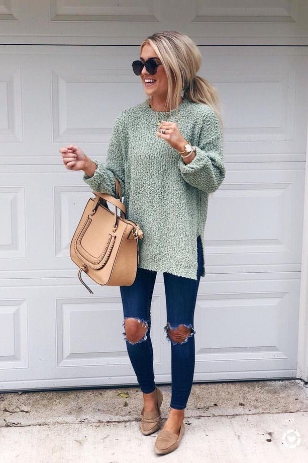 Cute Fall Outfits Looks You Can Not Miss. Chic Style