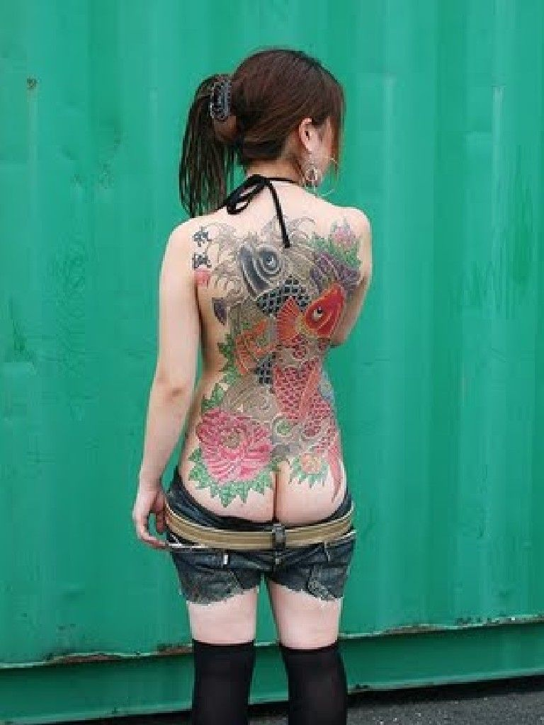 Grandma tatooed girl sex picture free download