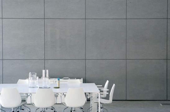 Ameriform Cement Board : Eco cem low voc breathable surfaces clean
