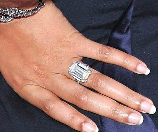 Celebrity Wedding Rings In 2020 Expensive Engagement Rings