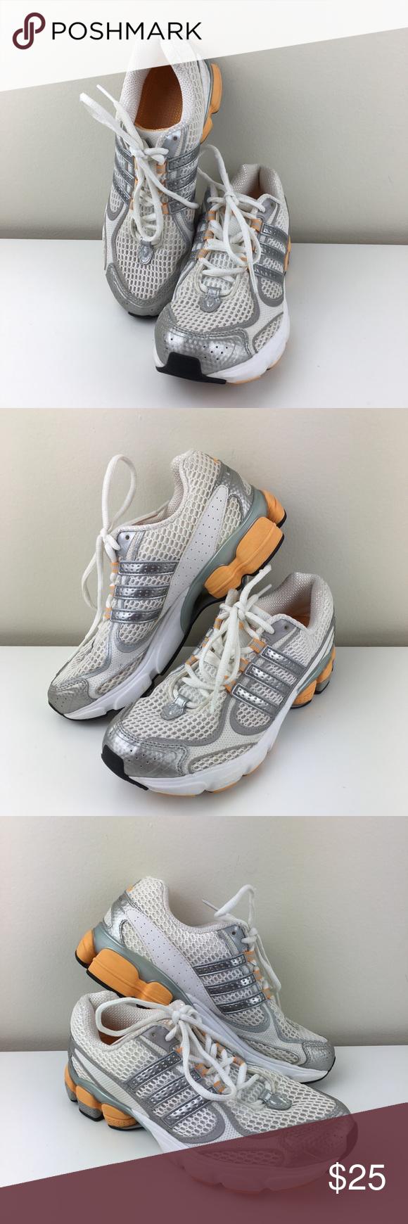 Sz7 Yya trainingsschoenen Ladies Adidas Runningcross 606001 1U884q