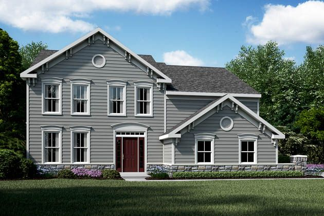 Fischer homes clay model exterior collections pinterest clay fischer homes clay model exterior malvernweather Gallery