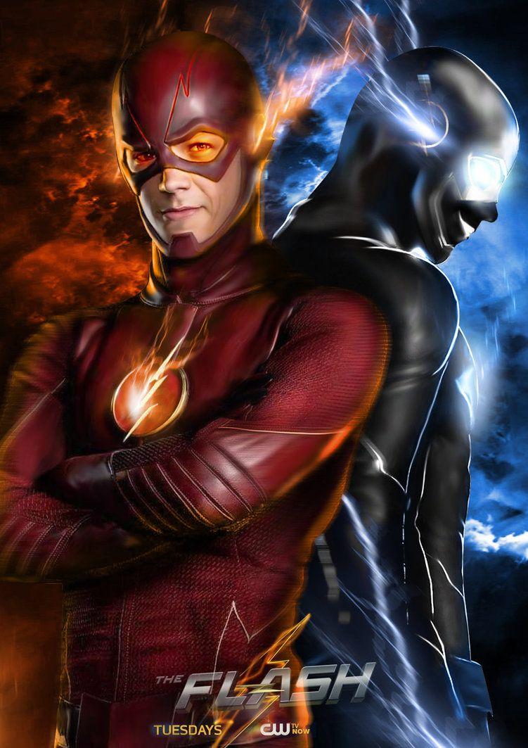 Flash Zoom Flash Comics The Flash Flash Wallpaper