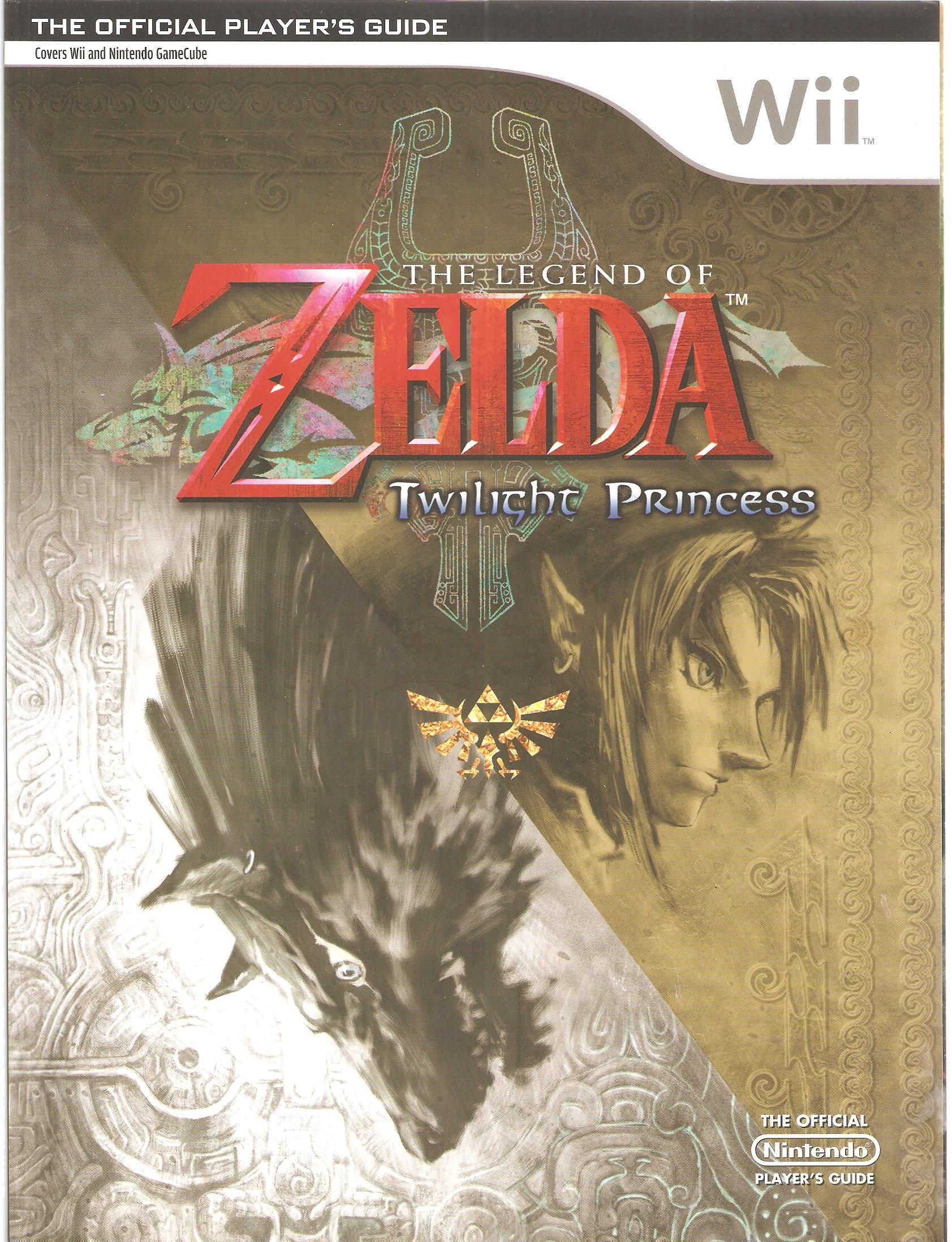 the legend of zelda twilight princess computer game guides rh pinterest com please love my computer game guide Consumer Guide Computers Ratings